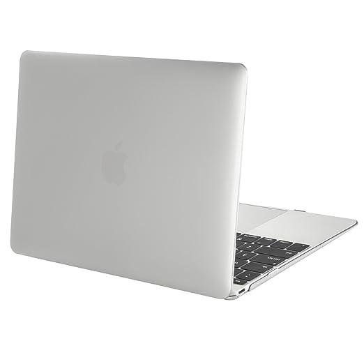 78 opinioni per MOSISO MacBook Retina 12 Pollici Custodia Case, Plastica Custodia Rigida per