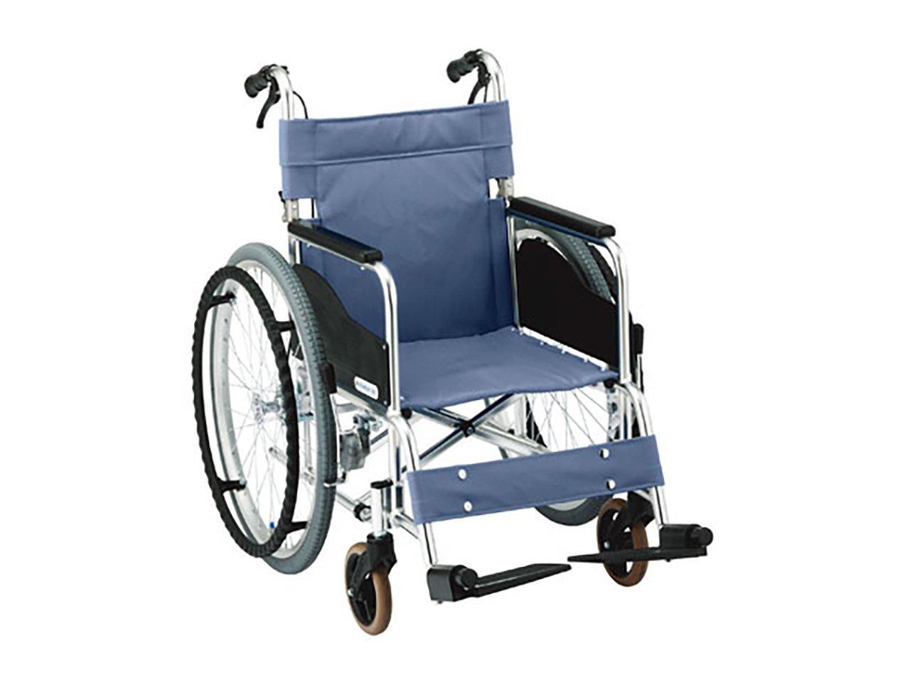 パラマウントベッド社製T54シリーズ車椅子 自走用 スリングシート ノーパンクタイヤ ノーパンクタイヤ, B019T5KQGE   ノーパンクタイヤ