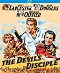 The Devil's Disciple (1959) [Blu-ray]