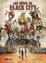 Les bêtes de Black City, tome 1 : La chute des anges par Rastrelli