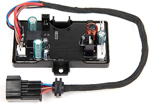 OCPTY Diesel Air Parking Heater 12V 24V Control Board Motherboard For 12V 3KW//5KW Parkng Heater Parts