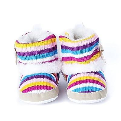 Abfab Feet , Bottes de Neige fille