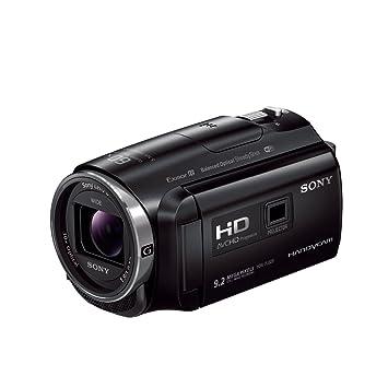 Sony Handycam HDR-PJ620 - Videocámara de 9.2 MP (Pantalla de 2.7