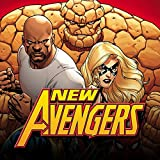 img - for New Avengers (2010-2012) (Issues) (36 Book Series) book / textbook / text book