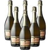 スパークリングワイン ワイン デュック デ モンヴァル ロゼ ブリュット 750ml 6本入ケース EPA還元 長S