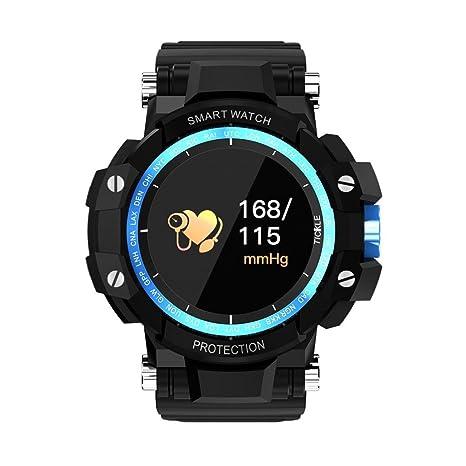 YJYdada GW68 Bluetooth Smart Watch Sports Outdoor IP68 Pedometer Sport Smartwatch BU