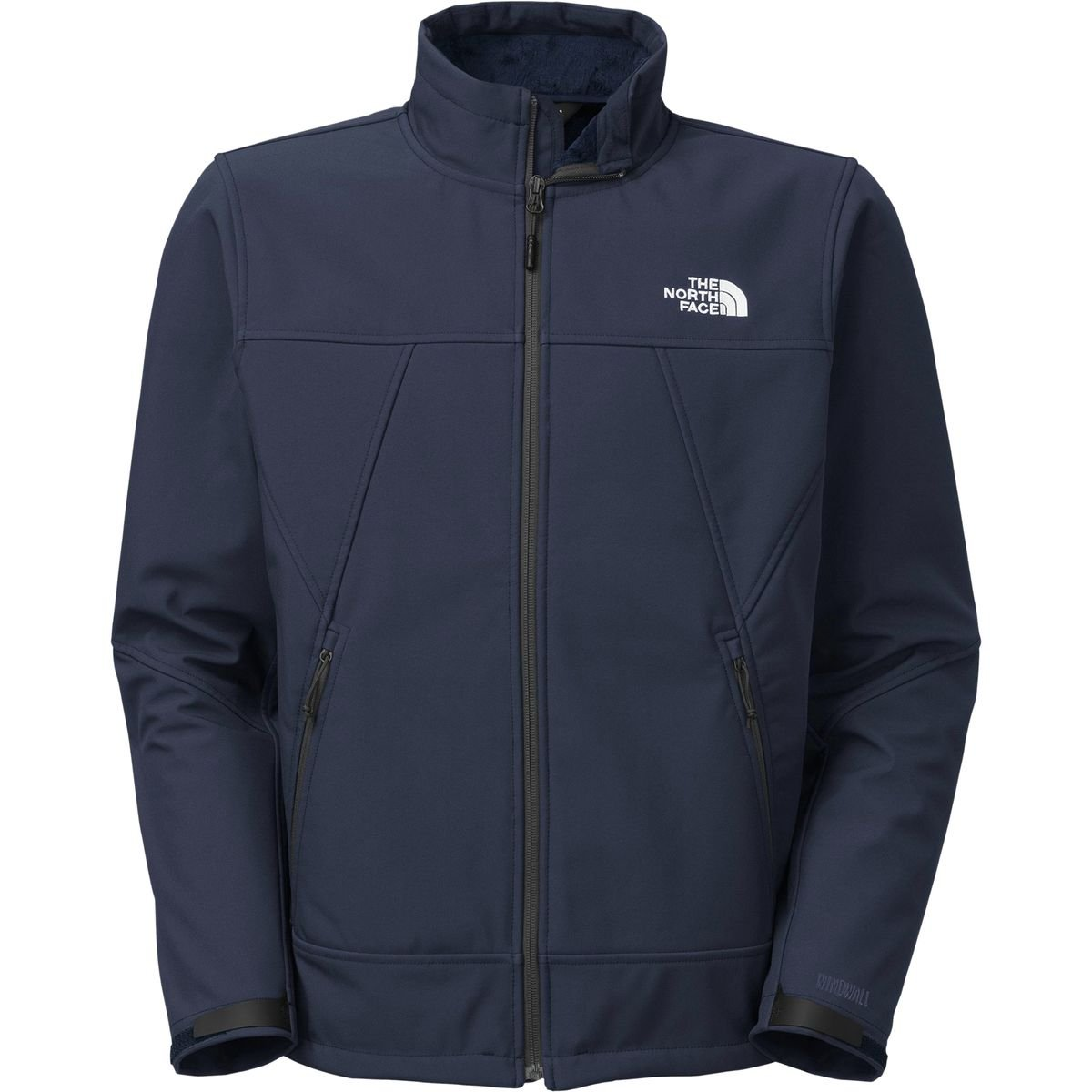 The North Face Apex Chromium Thermal Jacket Mens Cosmic Blue/Cosmic Blue L