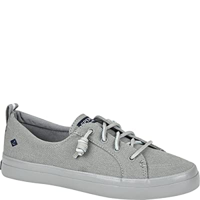 Sperry Women's Crest Vibe TTG Medium Grey Oxford