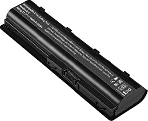 MU06 MU09 Laptop Battery for HP Spare 593553-001 593554-001 636631-001 584037-001 593550-001 593562-001 Compaq Presario CQ42 CQ56 CQ57 CQ62 Pavilion G7 G6 G4 DM4