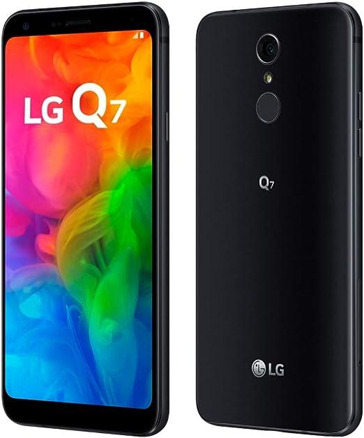 LG Q7 LM-Q610FM - Smartphone (14 cm (5.5