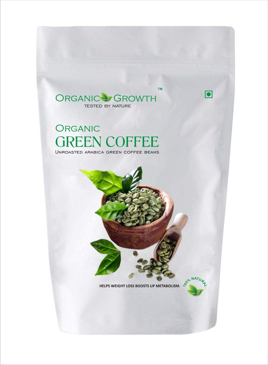 green coffee preparation for weight loss