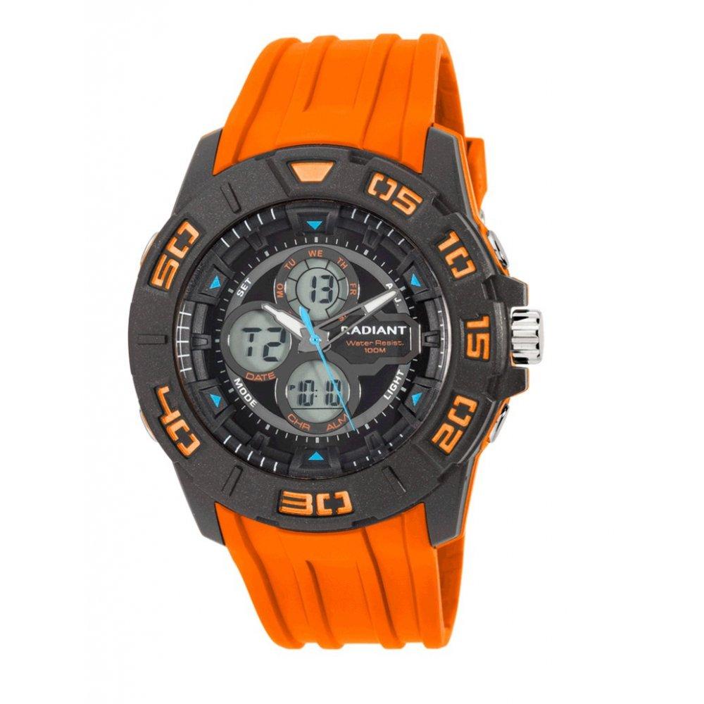 RADIANT New Sky RA318603 Black Child Watch
