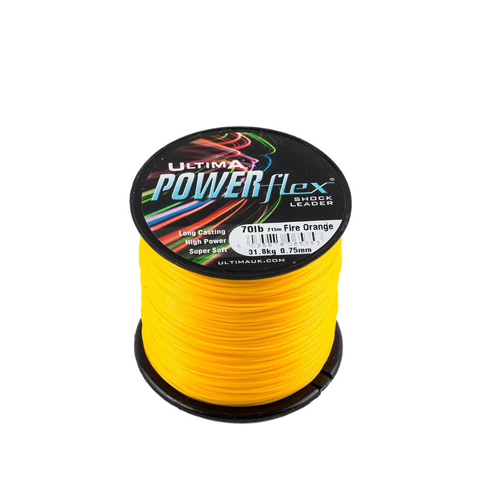 Ultima Powerflex High Power Surf Casting Shockleader 70 Safe Off Wiring Diagram Sports Outdoors
