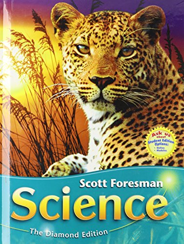SCIENCE 2008 Diamond EDITION (HARDCOVER) GRADE 6