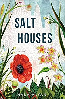 Book Cover: Salt Houses