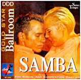 Gold Star Ballroom Series: Samba