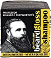 Professor Fuzzworthy's Beard SHAMPOO with All Natural Oils From Tasmania Australia - 125gm
