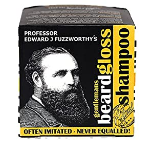 Professor Fuzzyworthy's Beard Shampoo