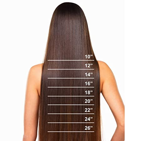 Amazon sunmay16 22 remy human hair clip in extensions amazon sunmay16 22 remy human hair clip in extensions dark brown color 2 8 pcs full head set 65g 85g mdn 2285g 2 beauty pmusecretfo Gallery