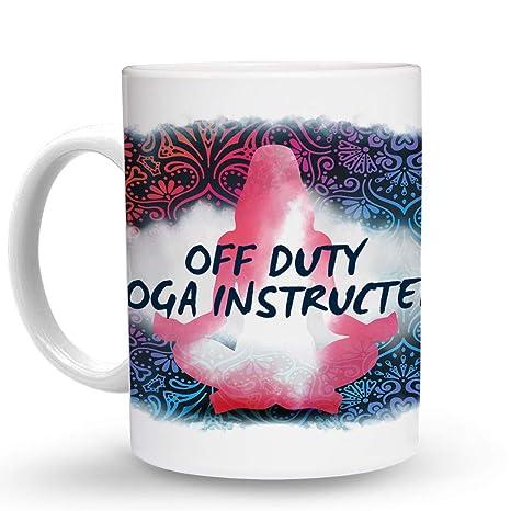 com makoroni off duty yoga instructer yoga meditation
