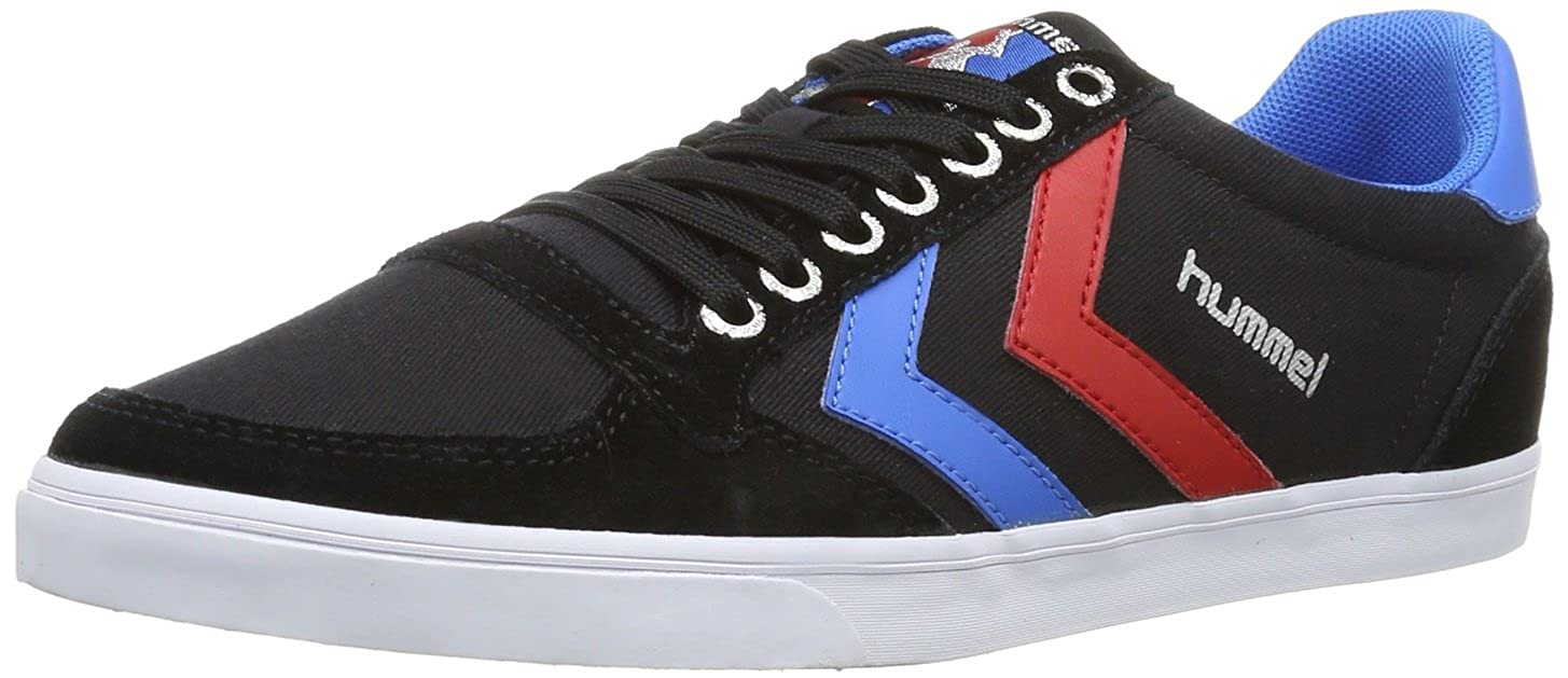 Hummel Slimmer Stadil Low, Zapatillas Unisex Adulto