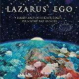 Lazarus' Ego, Nelson L. Pla, 1463421664