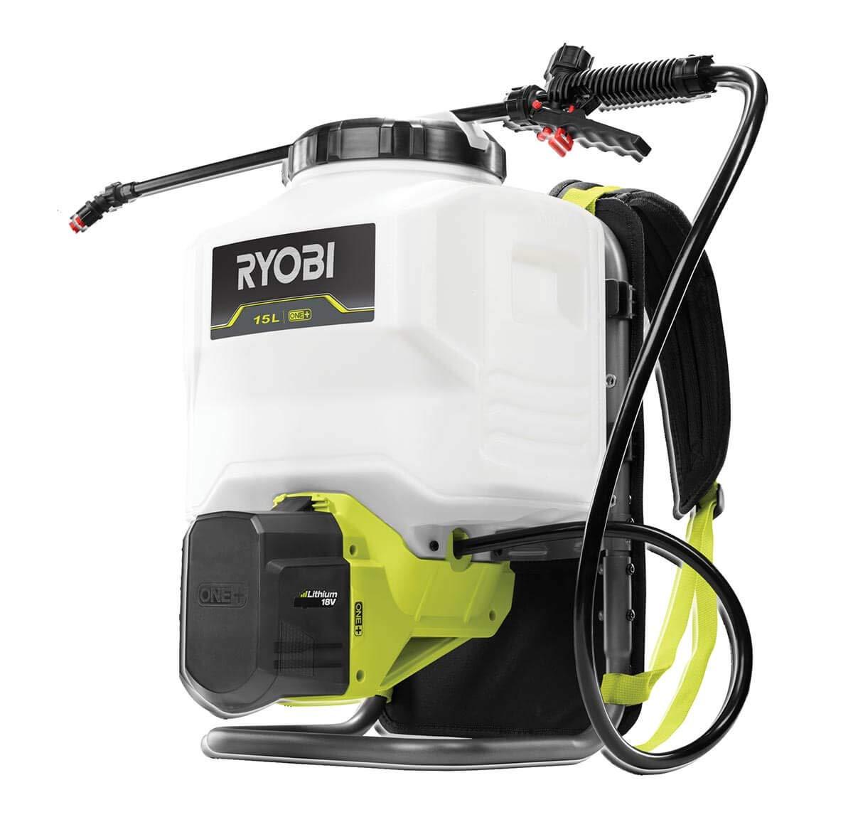 Ryobi ONE 18V Weed Sprayer OWS1880 Ryobi ONE
