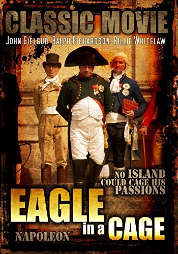 - Eagle in a Cage: Classic Movie