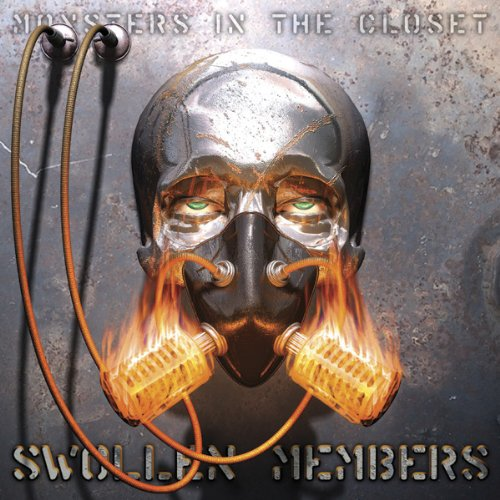 Swollen Members - Monsters In The Closet [vinyl] - Zortam Music