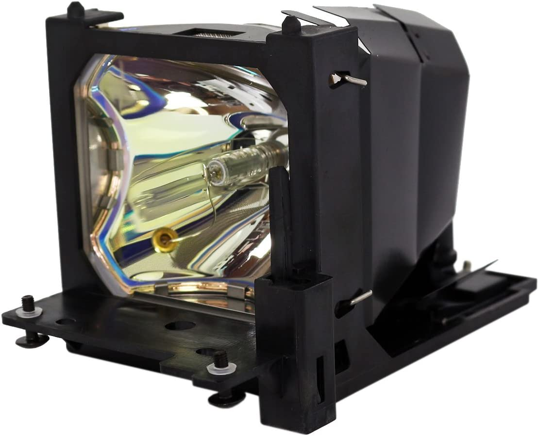 Lamp with Housing Lutema Platinum Bulb for Hitachi CP-S420W Projector