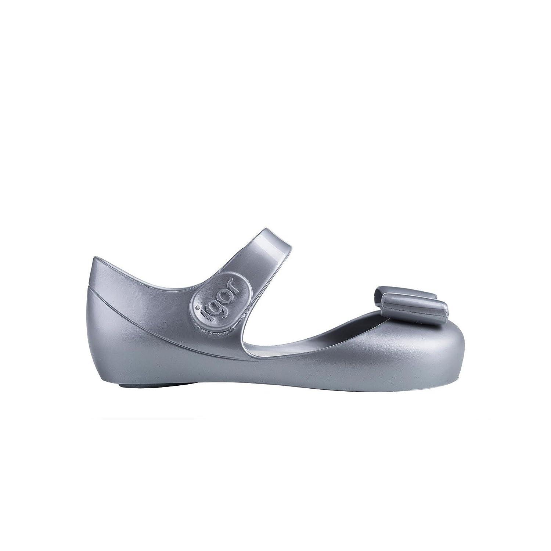 f136c4694aa8 Igor Jellies Mia Bow Mary Jane  Amazon.co.uk  Shoes   Bags