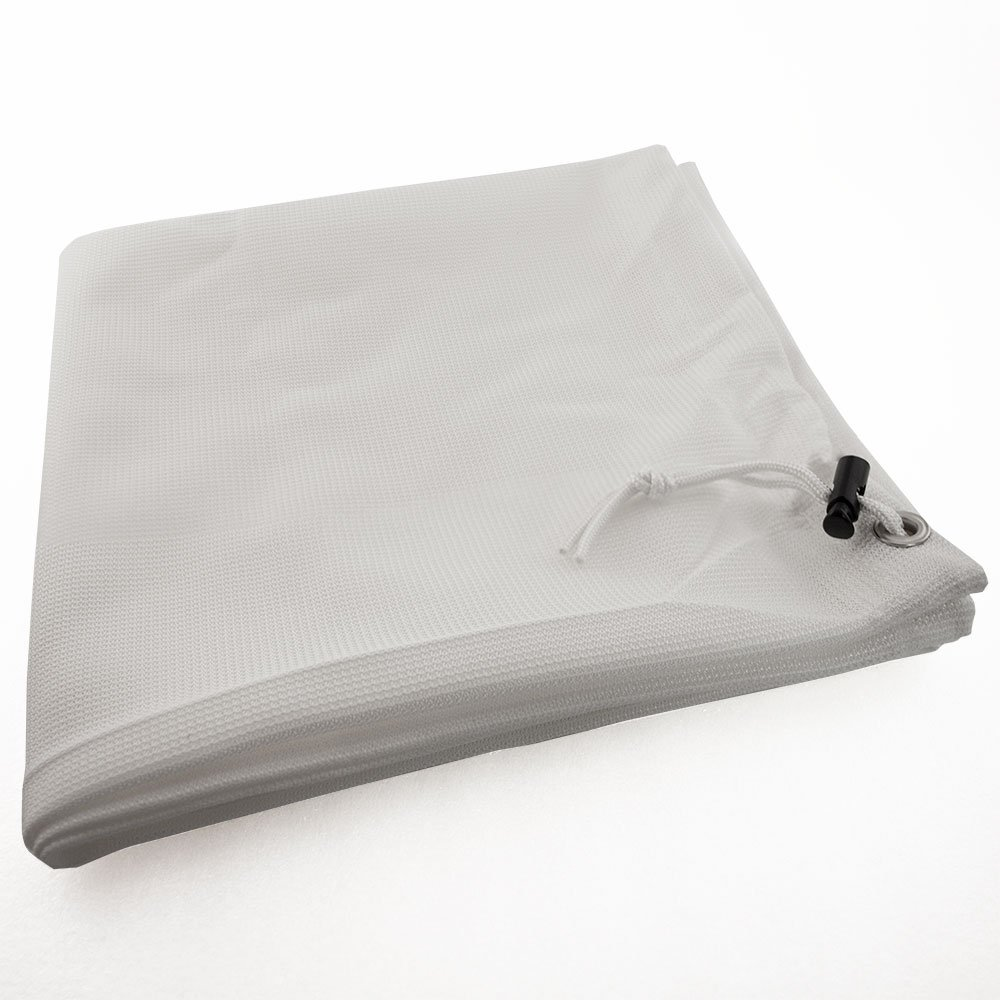 Earthquake Chipper Shredder Collection Bag 1709403 24 X 36 IN