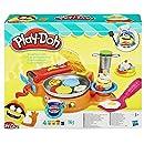 Play-Doh Breakfast Cafe