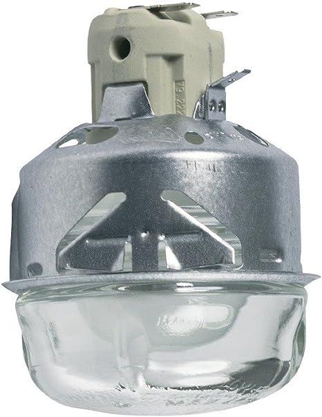 Bosch Siemens 00629694 629694 Original Lampeneinheit Fassung Lampe Backofenbirne Gluhlampe Glashaube Backofen Herd Amazon De Alle Produkte