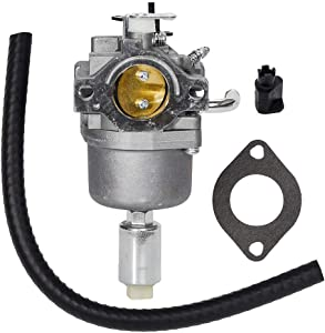 HIFROM Carburetor Carb with Gasket Replacement for 591299 798650 698474 791991 698810 698857 698478 694174 690046 693751 Lawn Mower Tractor