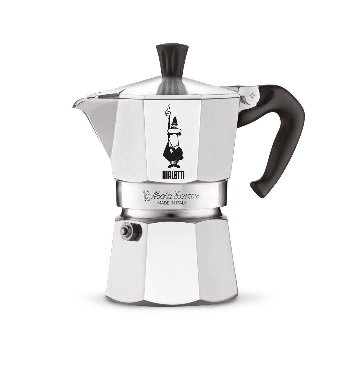 Cafetera cecotec express power espresso 20 - Cafetera moka ...