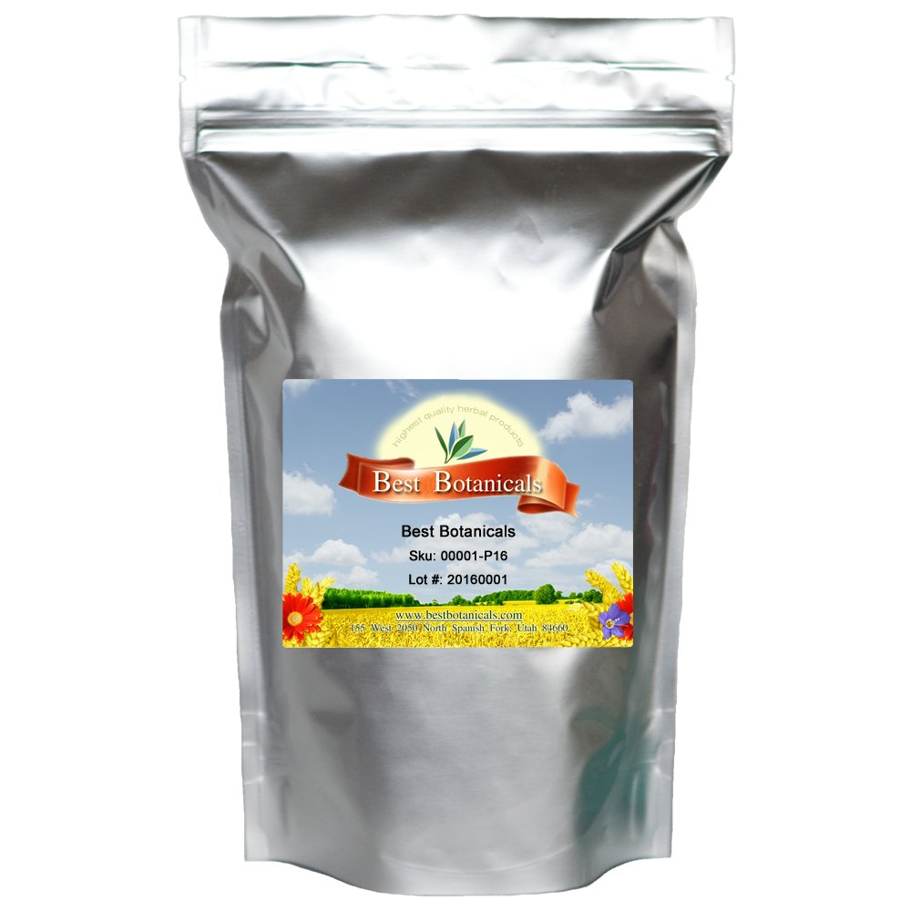 Best Botanicals Black Cohosh Root Powder 16 oz.