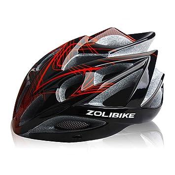 248g Peso ultra ligero - casco especializado de la bici, casco de ciclo ajustable del