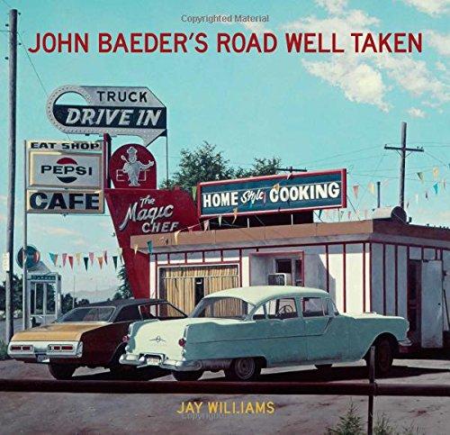 John Baeder's Road Well Taken ()