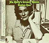 Status Quo [Re-Issue Edition]: Ma Kellys Greasy Spoon [Remast (Audio CD)