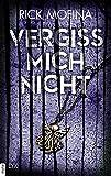 Vergiss mich nicht (Kate Page 2) (German Edition)