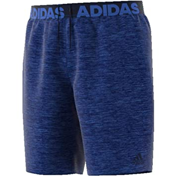 ec30532b4a adidas Men's Logo Ml Swim Shorts: Amazon.co.uk: Sports & Outdoors