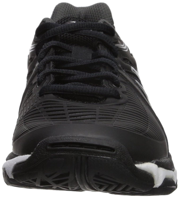 Chaussures Asics Femmes Noires PoxHw