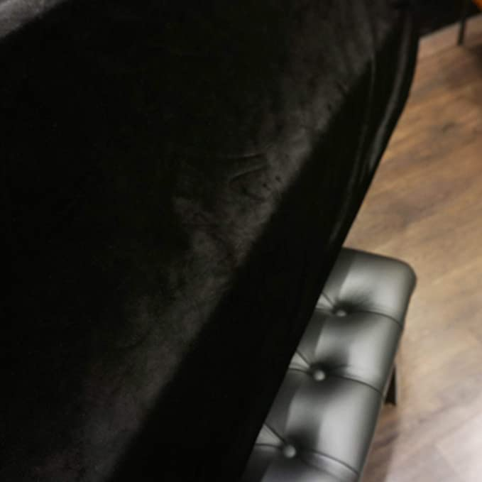 Luxury-grade Velvet Kawai and many others Clairevoire ULTIMA: Waterproof Velvet Grand Piano Cover Gentle Climate Protection Steinway YC1 | Handcrafted For Yamaha Anti-dust//blemish//scratch
