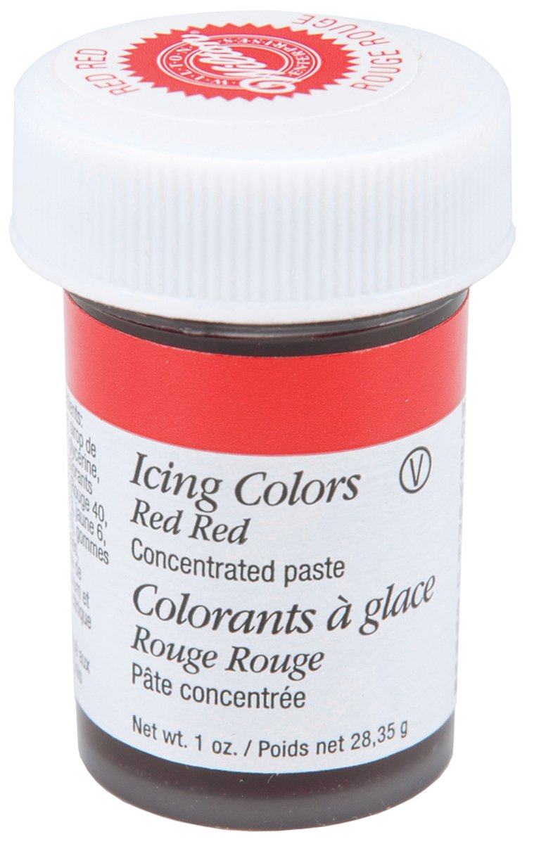 Amazon.com: Wilton W610-507 Icing Colors, 1-Ounce, Brown: Kitchen ...