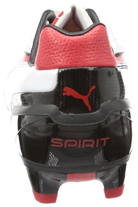 new product 67011 b22a0 Puma Spirit FG, Chaussures de Football Homme  Amazon.fr  Chaussures et Sacs