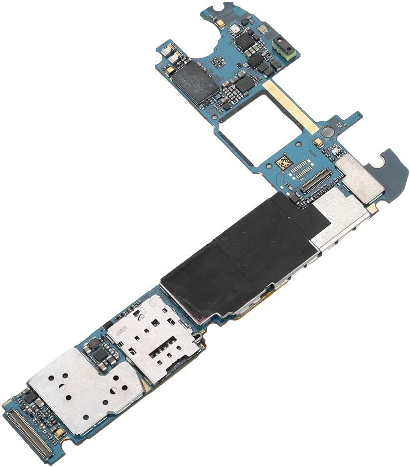Ciglow Motherboard for Samsung Galaxy S6 G920 Replacement Main Board for Samsung Galaxy G920t G920t
