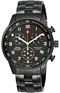 9480ea653e7 Amazon.com  Swiss Military Men s Watches SM34012.05  Watches