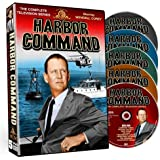 Harbor Command: The Complete Series