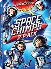 Space Chimps 2 Pack (2010)